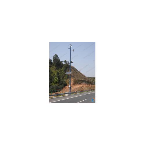 风光互补监控供电系统