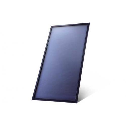 进口蓝膜--平板太阳能集热器