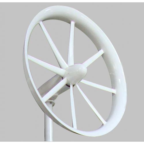 扩散型风力发电机