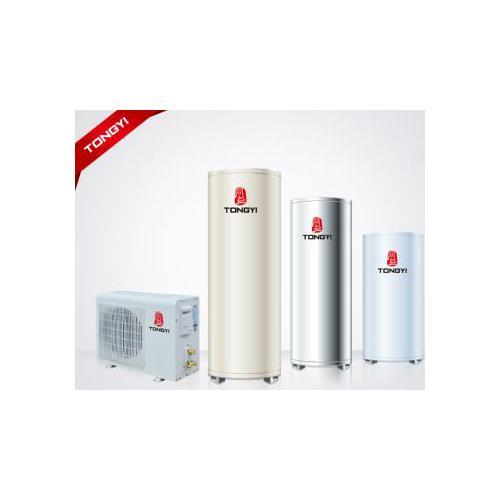 華美星空氣能熱水器