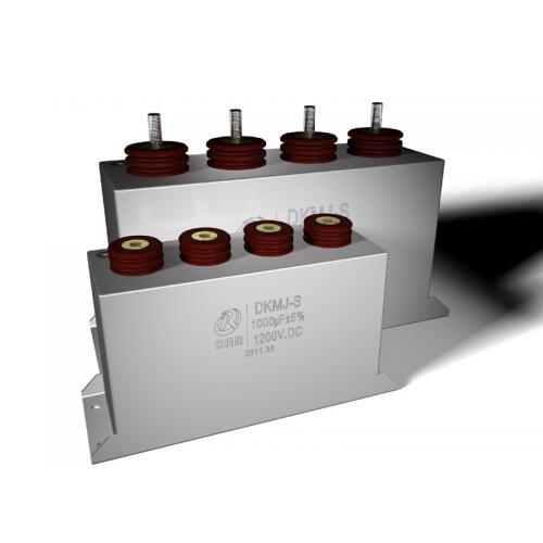 DC-Link金属化薄膜电容器1