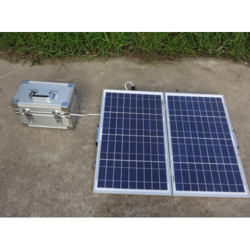 60W太阳能供电系列产品