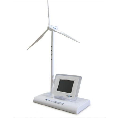 风力发电机组模型