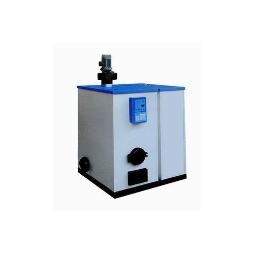 生物质颗粒热管锅炉