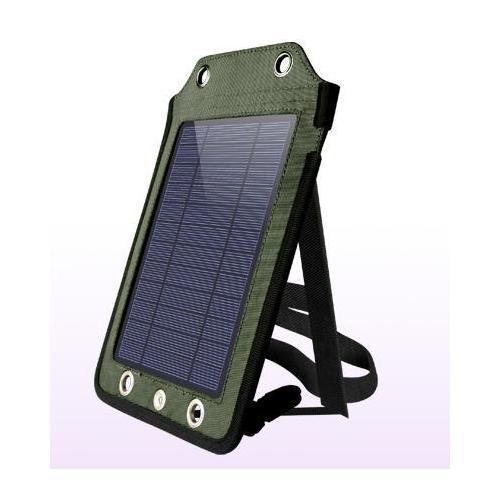 太阳能便携充电设备