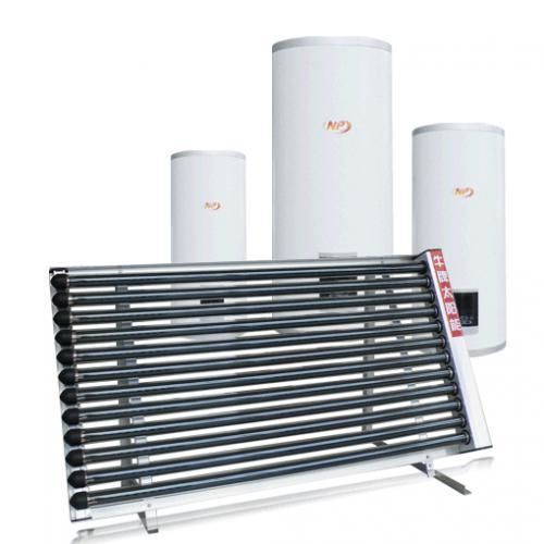 双回路壁挂式太阳能热水器