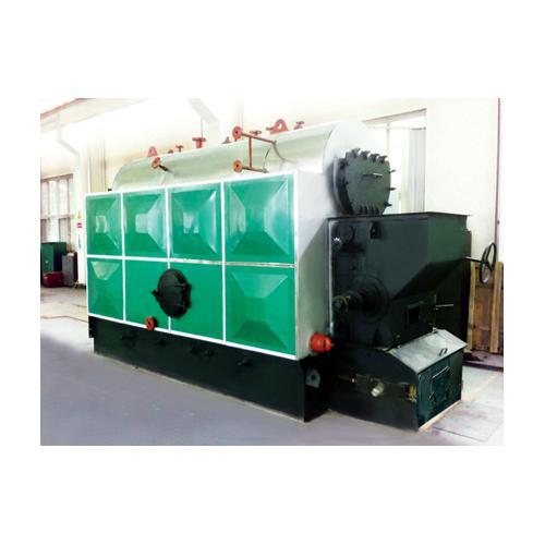 生物质新型锅壳锅炉