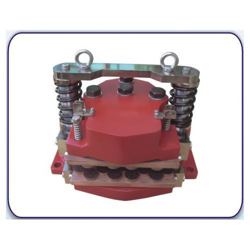 HAB系列液压主动制动器
