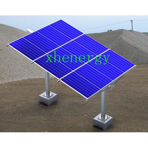 太阳能单轴跟踪系统