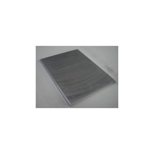 单焊加热板