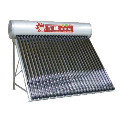 尊银系列热水器