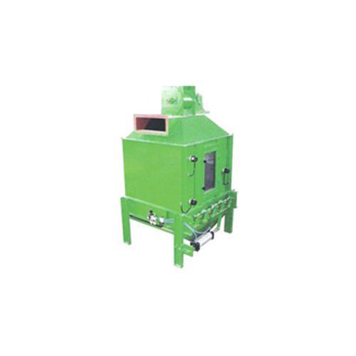 CC系列翻版式逆流冷却器