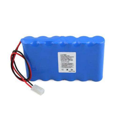 7.4V三洋18650锂电池组