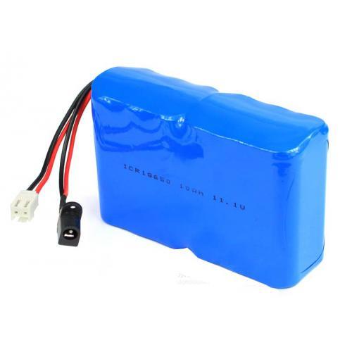 12V10AH锂电池