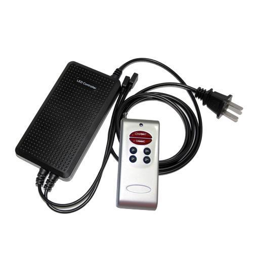 无线射频超薄电源集成LED控制器