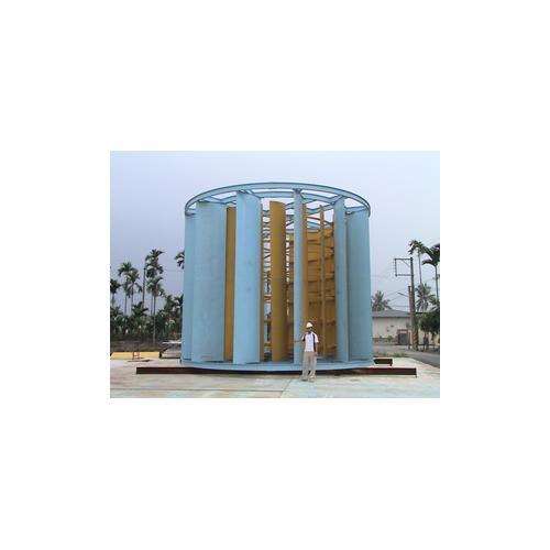 300KW风力发电系统