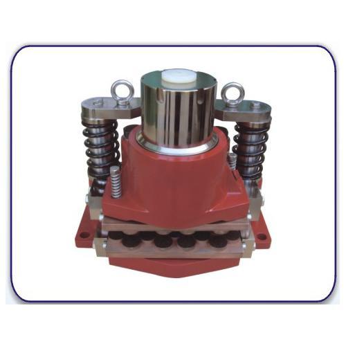 HSB系列液压安全制动器
