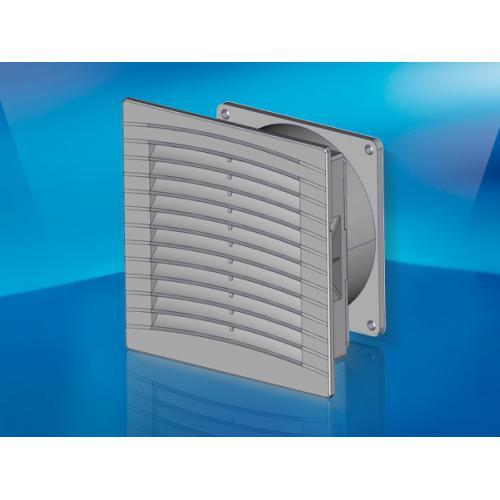 風扇及出口過濾器 (二代)