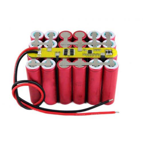 三洋18650FM、三洋锂电池包