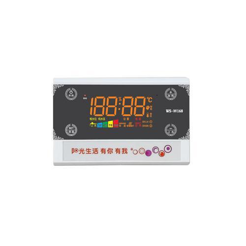 太阳能测控仪