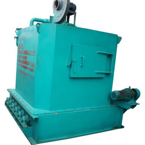 节能环保型气化炉