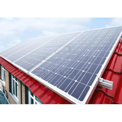 平屋顶光伏支架安装方案
