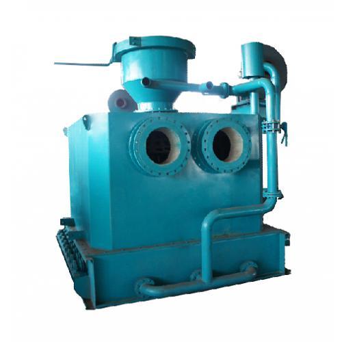 生物質氣化爐1
