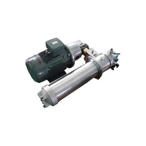 齿轮箱润滑冷却系统