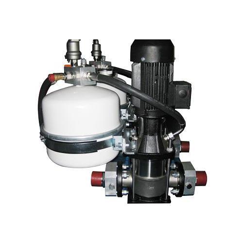 变流器水冷却系统