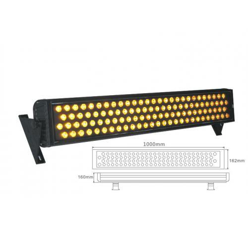 LED大功率洗墻燈