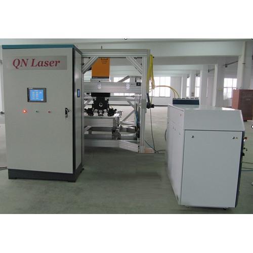 高速平板激光焊接设备
