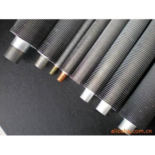 双金属复合翅片管