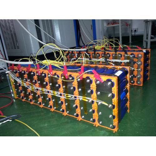 36V40AH磷酸铁锂电池