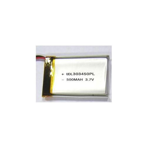 高品质聚合物锂电池