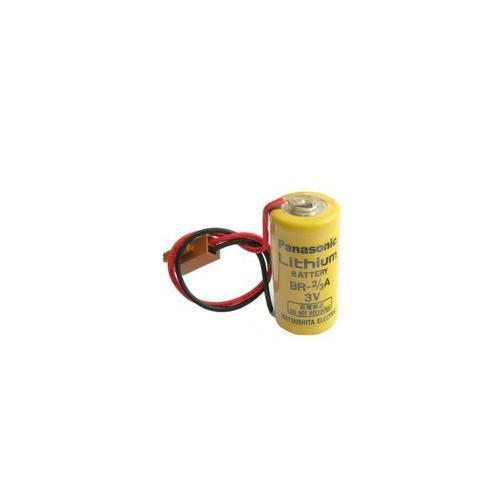 松下工控PLC电池