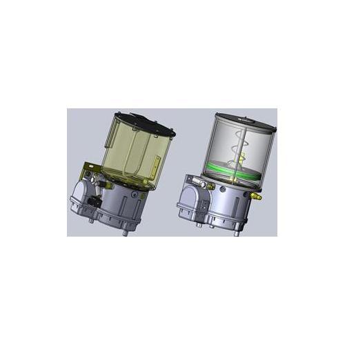 干油自动润滑装置