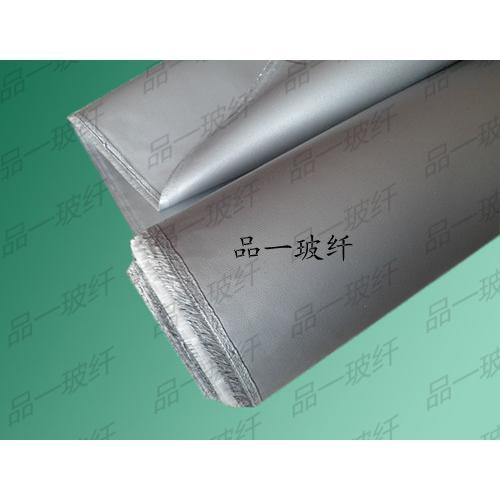 硅橡胶玻璃纤维复合布