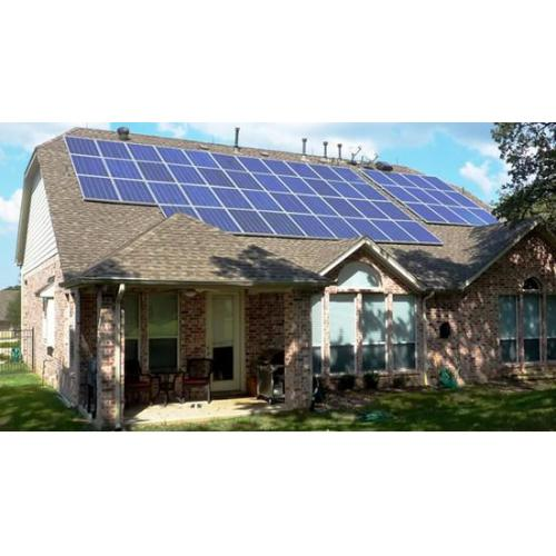 民用太陽能光伏發電系統