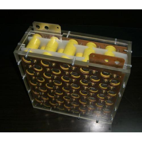 铁锂储能电池