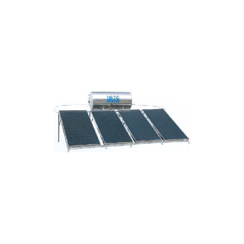 平板太阳能热水器