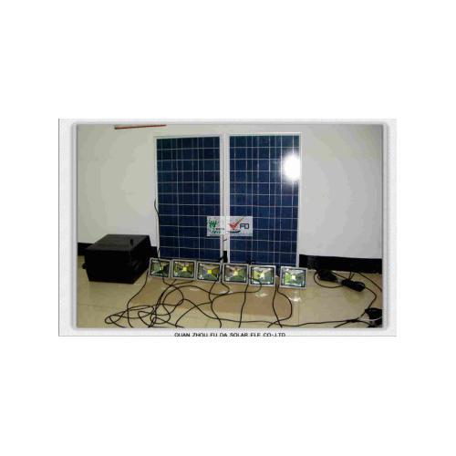 太阳能广告灯