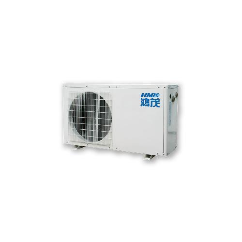 气源式工业热泵