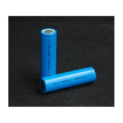 倍率型动力电池
