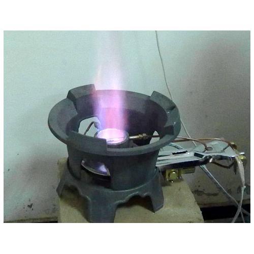 醇基專用無風氣化猛火爐