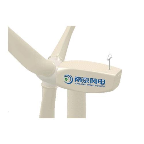 1.5MW风电机组