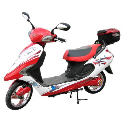 英克萊電動摩托車