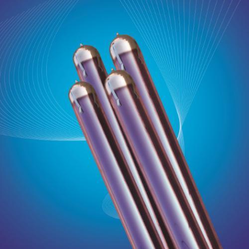 钛金太阳集热管