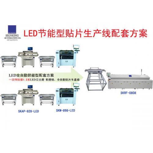 LED節能生產方案