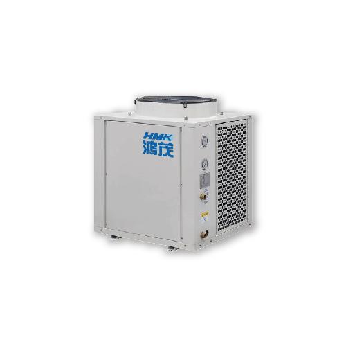 气源式泳池机热泵