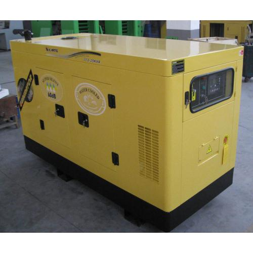 50kw风冷柴油发电机组